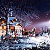 Eugene Shun - 2011 Winter Wonderland Mix