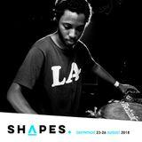 Housemotion Radio Show pres. Koko (Shapes Festival) Minimix