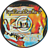 Liquid Drum & Bass Mix #5