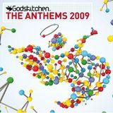 Godskitchen-Anthems 2009-Cd1