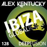128.DEEPFUSION @ IBIZAGLOBALRADIO (Alex Kentucky) 08/05/18