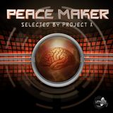 DJ ABRAXAS - PEACEMAKER MIX