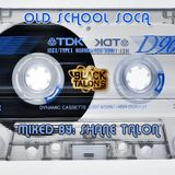 OLD SCHOOL SOCA (80s & 90s)