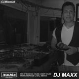 #MusicIsGod Mixed by: DJ MAXX