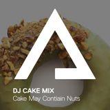 DJCakeMix – Cake May Contain Nuts