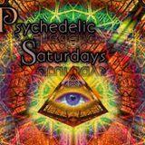 Psychedelic Saturday Live Streamset 25.08.2018