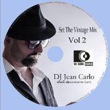 Set DJ Jean Carlo @ Deep Vintage Mix Vol 02