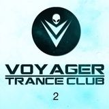 Voyager Trance Club Mission 2 - mixed by Kernfusion