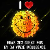 House Anthology part 3 guest mix by DJ Vince - Indulgence
