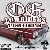 'O.G LOWRIDERS MELBOURNE' MIXTAPE MIXED BY DJ PUMBA