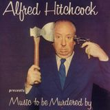 The Alfred Hitchcock Murder Mix