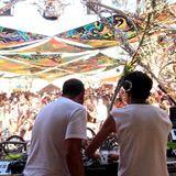 Ecliptic @ Maitreya Festival 2014, Australia