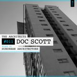 The Architects #011: Doc Scott mixed by Suburban Architecture