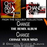 change the remixes part1