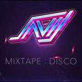 SaviJ - Mixtape:Disco