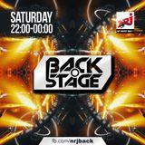 Backstage – #135 (NRJ Ukraine) [Guest Mix by Manse]