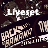 Back to Banana - near Setubal / Portugal - Liveset