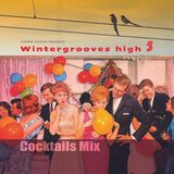 Winter grooves High 5 Cocktails