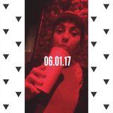 Aoife O'Neill - 06.01.17