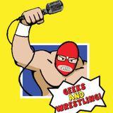 Podcast episode 20 -  Comicpalooza