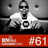 Concepto Radio en BN Mallorca #61