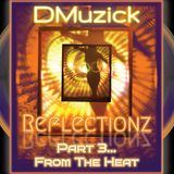 DMuzick - Reflectionz Pt 3...  From The Heat