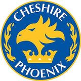 cheshire phoenix home game- James Booth