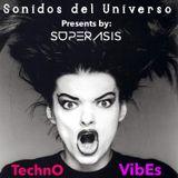 242.-Sonidos Del Universo -Radioshow- by Superasis.16.06.2017
