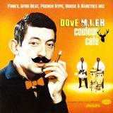 Dove MLEH - Couleur Cafe mix