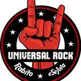 Universal Rock Programa 51 (Segunda temporada)