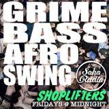Best of 2017 Mixtape: Grime - Bass - Afroswing (Wiley-Levelz-Sickers-AJ-Chimpo-Stefflon-JHus-E.Mak)