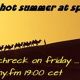 Just Schreck - Friday edition from jenny.fm