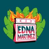 Edna Martinez Mixtape for Selektor @Cosmo -Radio -WDR Berlin September 2017
