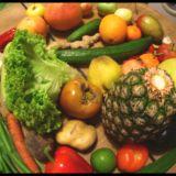 Various Vegetables / 19.08.2016
