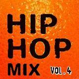 HIP HOP JAZZY MIX Vol.4