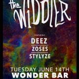 Live for the Widdler (6.14.16)