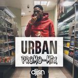 Urban Promo Mix! (Hip-Hop / RnB / UK Rap) - Koomz, Belly Squad, Nines, Yxng Bane, T Mulla, + More