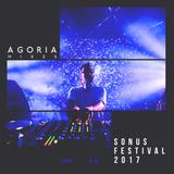 Agoria DJ Set @ Sonus Festival 2017