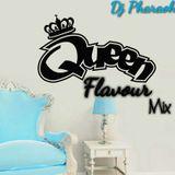 Queen flavour mixx