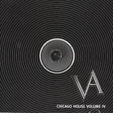 DJ Vince Adams - Chicago House Volume 4 (2000)