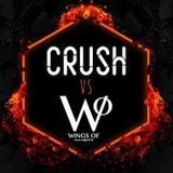 CP Cedric Piret @ Wood - Crush vs Wings Of - 23-01-2016