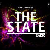 The State Radio #001  09-01-2013