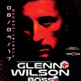 Dj Franke - My Name Is Techno w/ Glenn Wilson (08.04.2017 Cross club Prague)