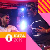 Danny Howard B2B Idris Elba – R1 in Ibiza 2019-08-02