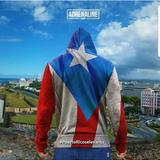 Puerto Rico Se Levanta Mix 2017