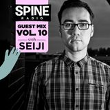 Guest Mix Vol.10 - Seiji