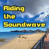 Riding The Soundwave 40 - Beyond