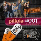 Pillola La Radio a Pezzi #001