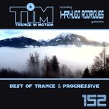 Trance In Motion 152
