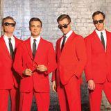 Jersey Boys Interview